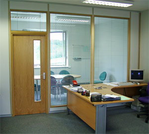 trimline office partitioning office partition designs